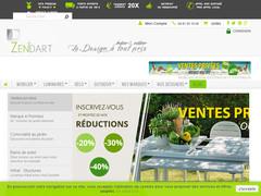 Décoration design pour maison et jardin.